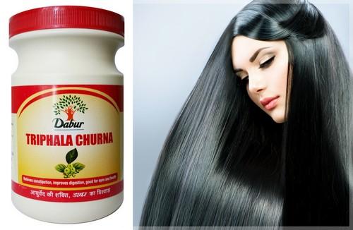 трифала для волос